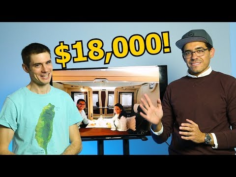 He Got an $18,000 Air Ticket for $76, here's how... (feat. Points Pointers)