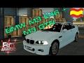 BMW M3 E46 + M3 GTR Mod Euro truck simulador 2
