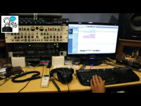 Audio Engineering Jobs