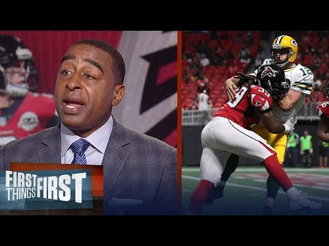The Packers' Week 2 loss in Atlanta was an 'outlier based on injuries' | FIRST THINGS FIRST