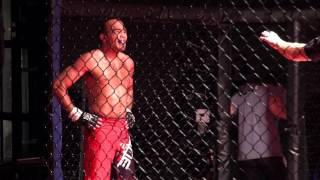 TSE Top Shelf Entertainment Presents: Rubicon IV - Jordan Titoni vs Andrew Tenneson