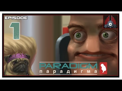 Let's Play Paradigm With CohhCarnage - Episode 1