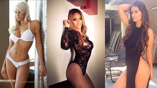 sexiest hottest wives challenge most intense game ever so sexy omfg nba 2k16 must see
