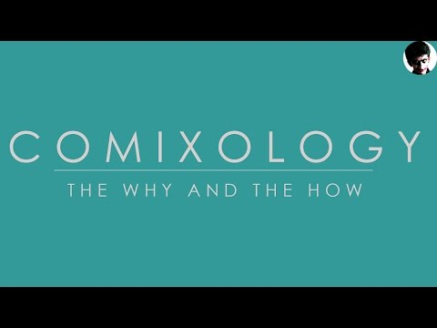 ComiXology - The Why and The How [Indian Booktuber]