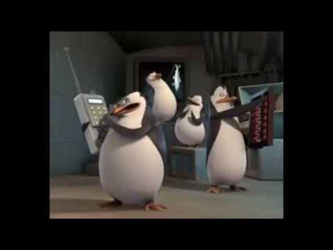 Creepypasta la pelicula maldita de los pinguinos de madagascar