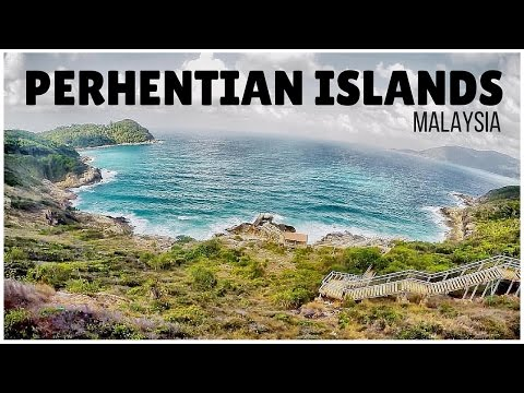 Perhentian Islands, Malaysia | Amazing Beaches & Underwater Sealife