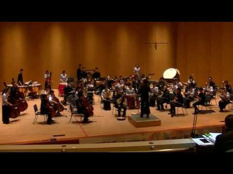 【秦兵馬俑】105學年度全國學生音樂比賽 - 逢甲大學雅風國樂社