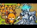 КОТЗИЛЛА ВОЗВРАЩАЕТСЯ StrikeForce Kitty 3 Прохождение mp3