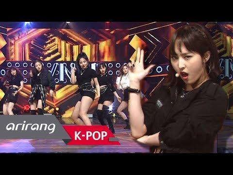 Simply K-Pop BVNDIT밴디트  Dramatic드라마틱  Ep363  052419