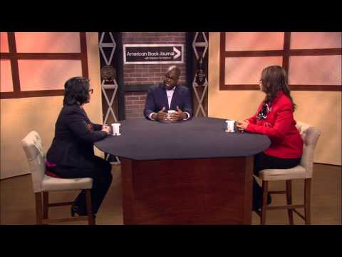 American Black Journal Clip | Black and Arab Women's Dialogue