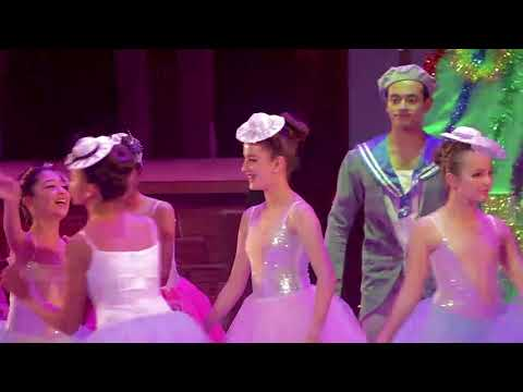 Nutcracker Cairo Opera House Event 2019