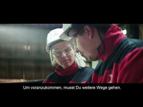 Wir sind aluminium - Brand film 2018 - deutsch