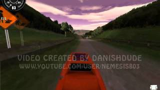 Lets Play: Dukes of Hazzard - Racing for Home (6/27) [PC-HD]