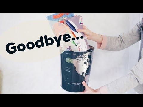видео: Выбрасываю канцелярию и раскраски + розыгрыш!