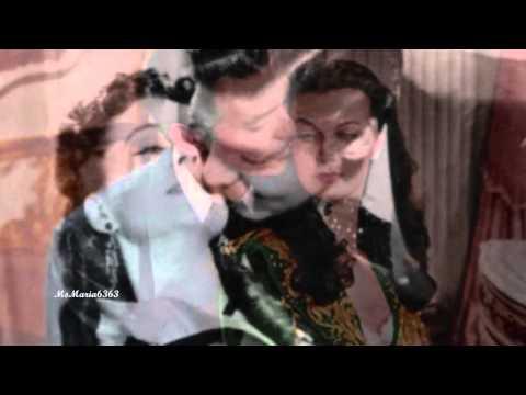 Nana Mouskouri - My Own True Love (HQ) + lyrics