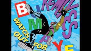 Watch Out For This (Bumaye) (Hunter Siegel Remix)-Major Lazer