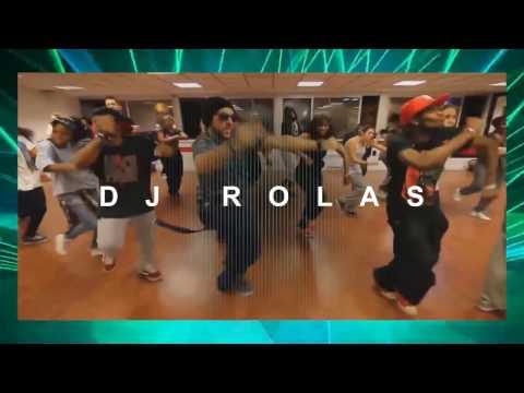 CUMBIA GAUCHA VERCION EDITADA DJ ROLAS DJ ROWDY D  DJ PANTERA 2017