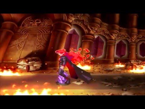 Intro Makai Kingdom Chronicles of the Sacred Tome [HD]