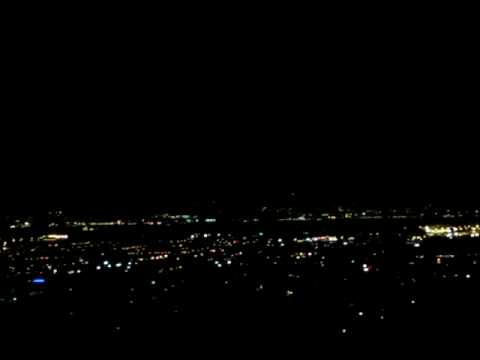 View From Oakland Temple