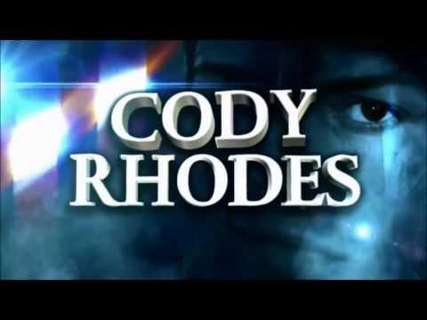 Cody Rhodes 2012 Titantron/ David Otunga Theme Song