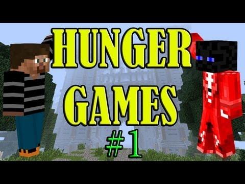 Голодные игры - играть онлайн бесплатно