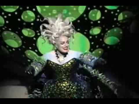 The Little Mermaid Pre-Broadway Part 7