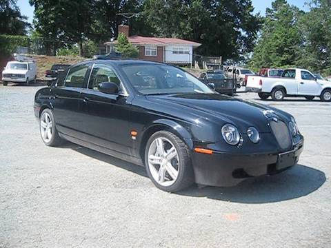 2005 Jaguar S Type R Supercharged Start Up Exhaust And In Depth Tour Youtube