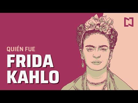 ¿Quién fue Frida Kahlo? | Biografía