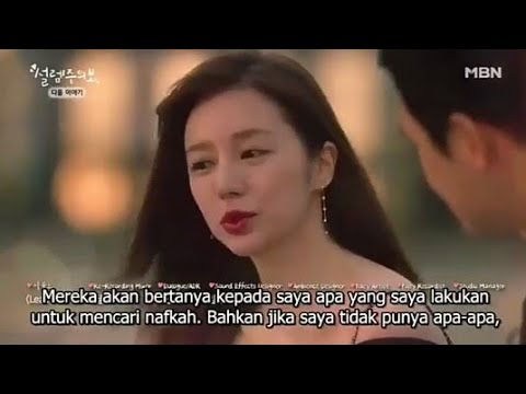 Fluttering Warning Preview EP. 9 INDO Sub😄Yoon Eun Hye ...