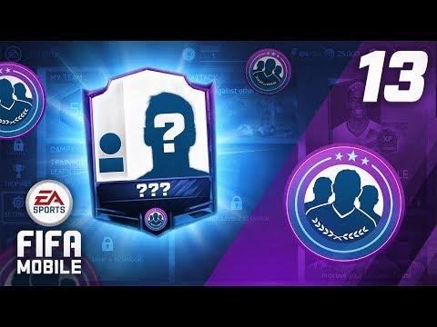 FIFA MOBILE SBC's ARE HERE! (F2P) - FIFA Mobile RTG #13
