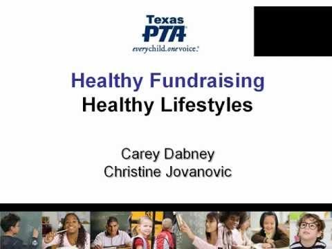 School Fundraising Can Be Healthy and Profitable