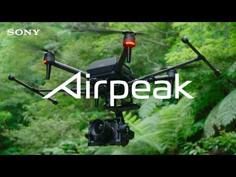 Airpeak | Field Testing at Iriomote Island, Okinawa