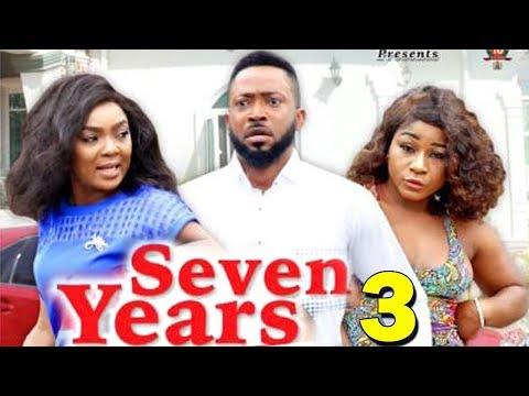 SEVEN YEARS SEASON 3 - Chioma Chukwuka - Destiny Etiko - Fredrick Leonard 2019 Nollywood Movie