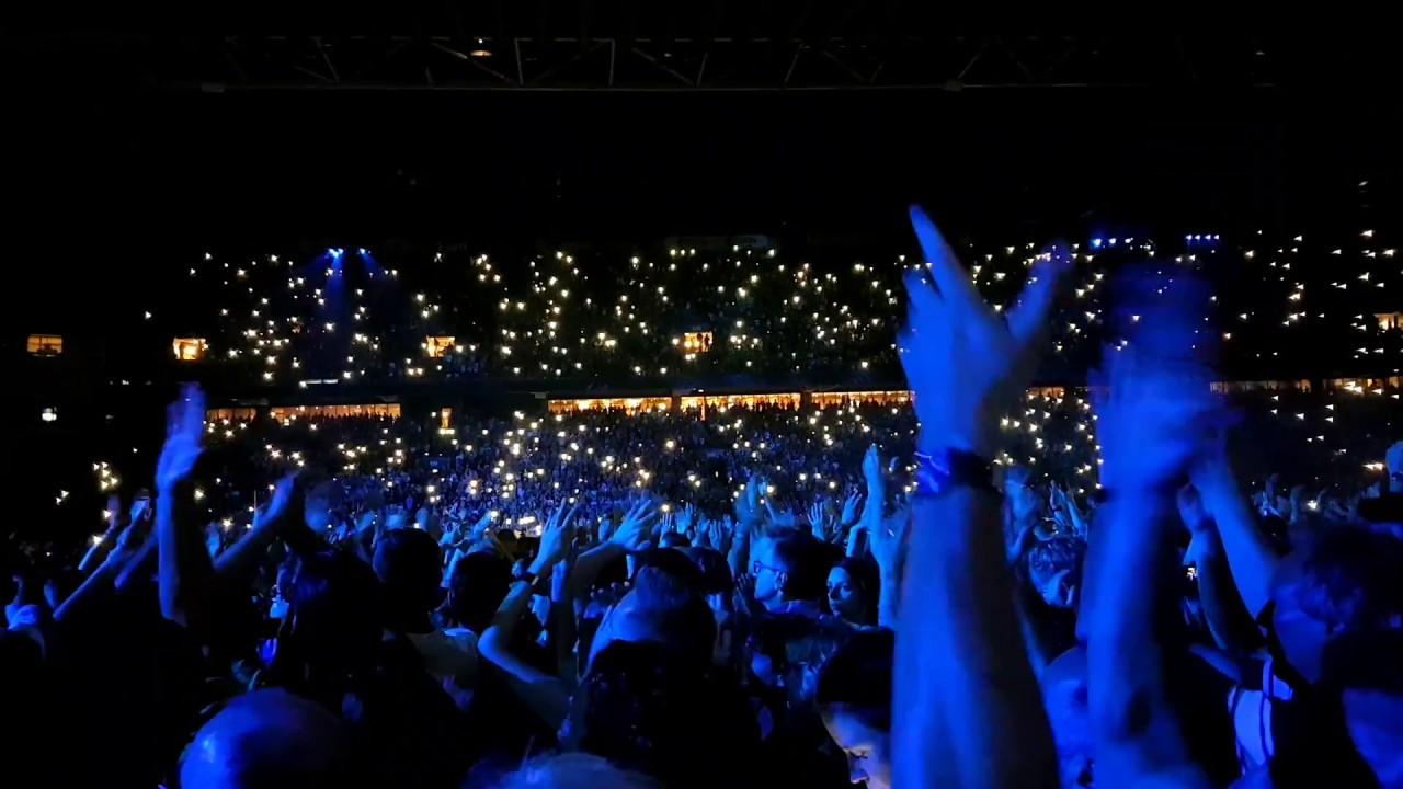 U2 Amsterdam