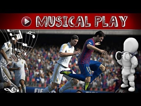 Musical Play Fifa 13   Yonas Pumped Up Kicks [ft. Foster For The People]