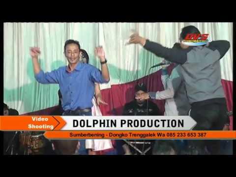 Lagu Populer JURAGAN EMPANG Voc. Siti KOK Electone