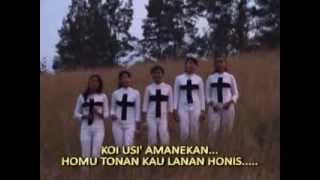 Lagu Rohani Timor - Koi Uis Neno - Imanuel Voice