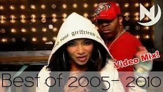 Baixar Best of Throwback English & German Party Music Hits 2005 - 2010 | Pop / RnB / Hip Hop Songs