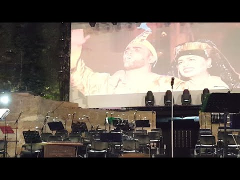 Live- Soufia Sadok