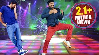 Shekar Master Dance Choreography Songs || 2017