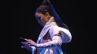 Midori Takada & Lafawndah: Ceremonial Blue l Barbican