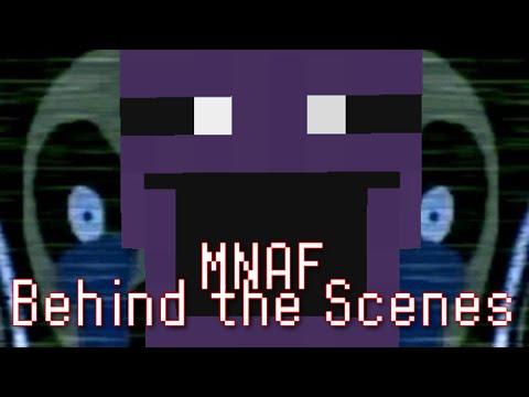 MNAF Behind the Scenes: Preparation!