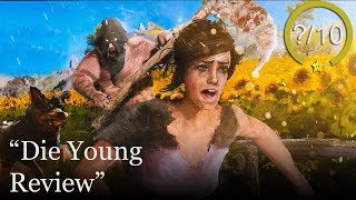 Die Young Review [PC] (Video Game Video Review)