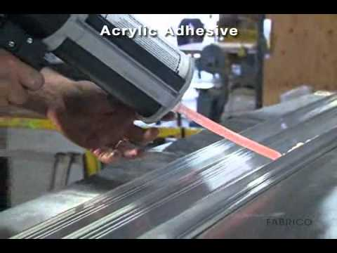 Fabrico™, A Division of EIS - High Strength Adhesives