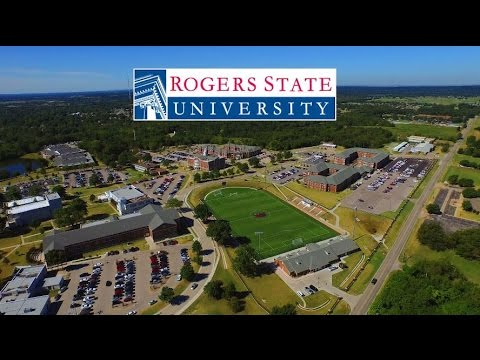 Rogers State University: Then and Now