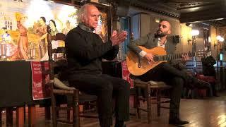 08 Farruca Jesús Chozas con Pablo San Nicasio. 'Un Payo entre los Flamencos.' Villa Rosa