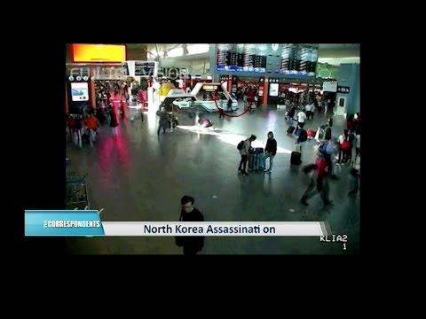 North Korea Assassination