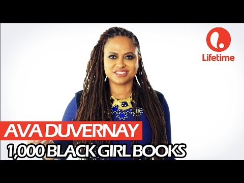 Ava DuVernay Shares the Mission of 1,000 Black Girl Books | Variety Power of Women Event