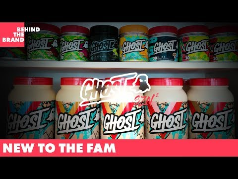 Unboxing The Newest Flavor - Behind The Brand | S2:E13