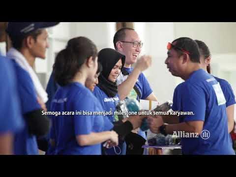 Allianz Ecopark - Grand Opening - 23 Juli 2017